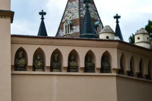 zamek Laxenburg ,