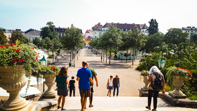 Kurkpark Baden