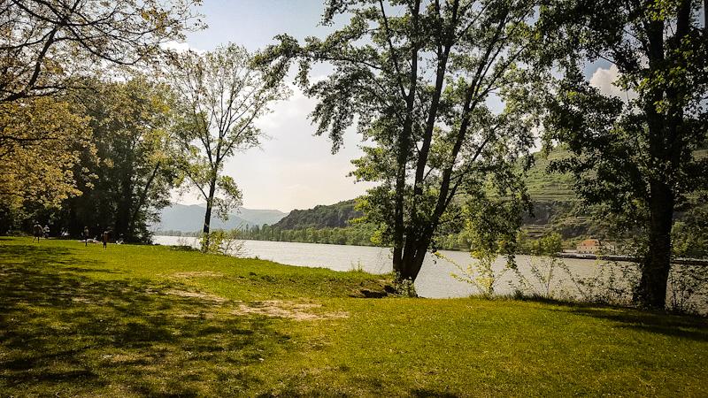 Nad Dunajem Krems