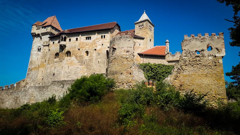 Zamek Lichtenstein