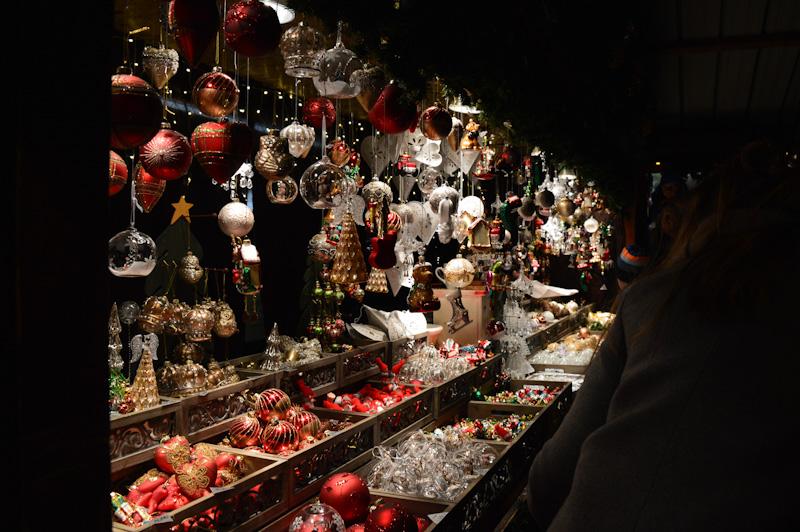 Jarmark świąteczny , Wiedeń