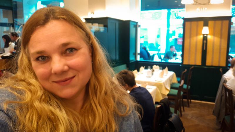 Restauracja Plachutta i ja