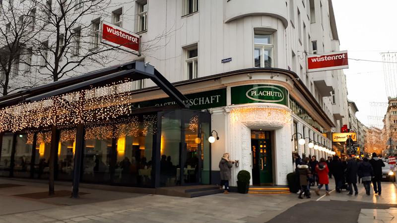 Restauracja Plachutta , Wiedeń