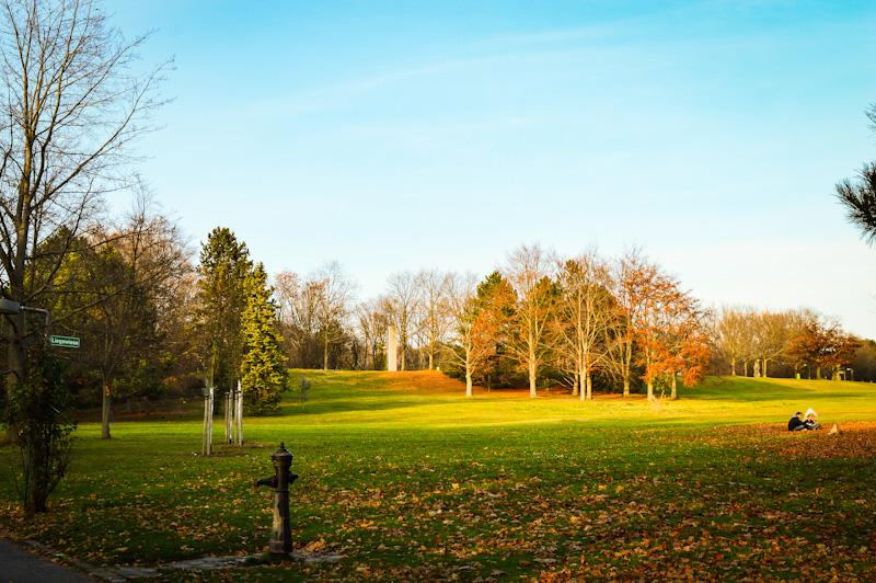 Park Oberlaa
